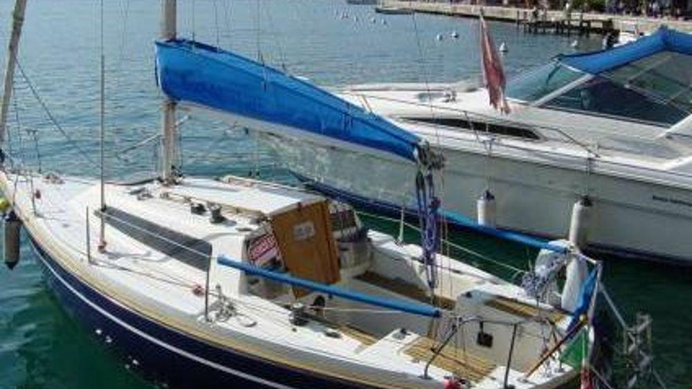 Furti di barche sul lago di garda arrestati romeni di padova for Lago padova