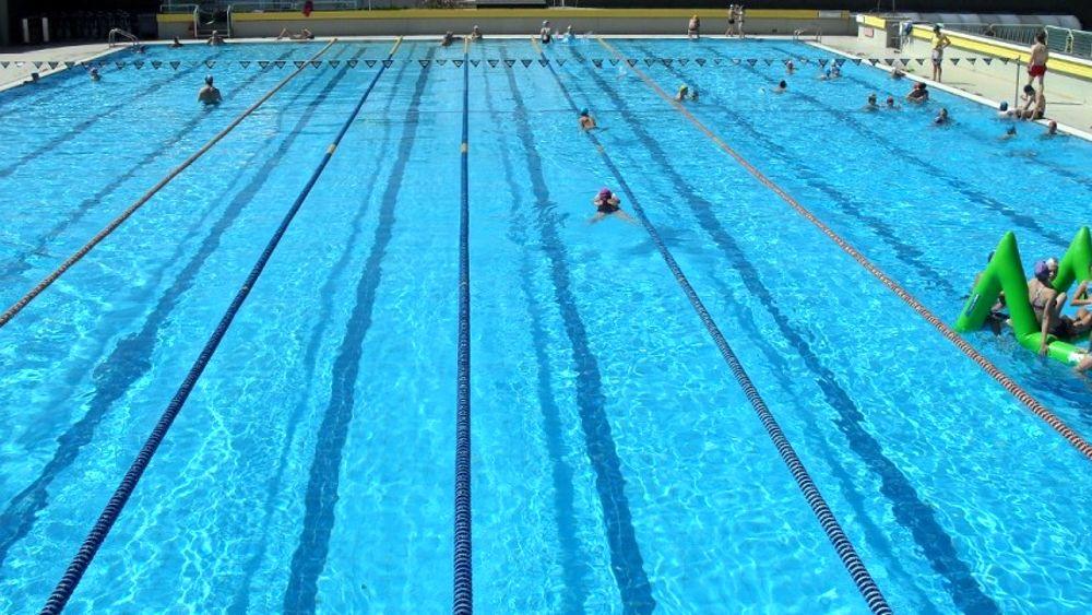 Piscine a padova aperte estate 2015 - Ipoclorito di calcio per piscine ...