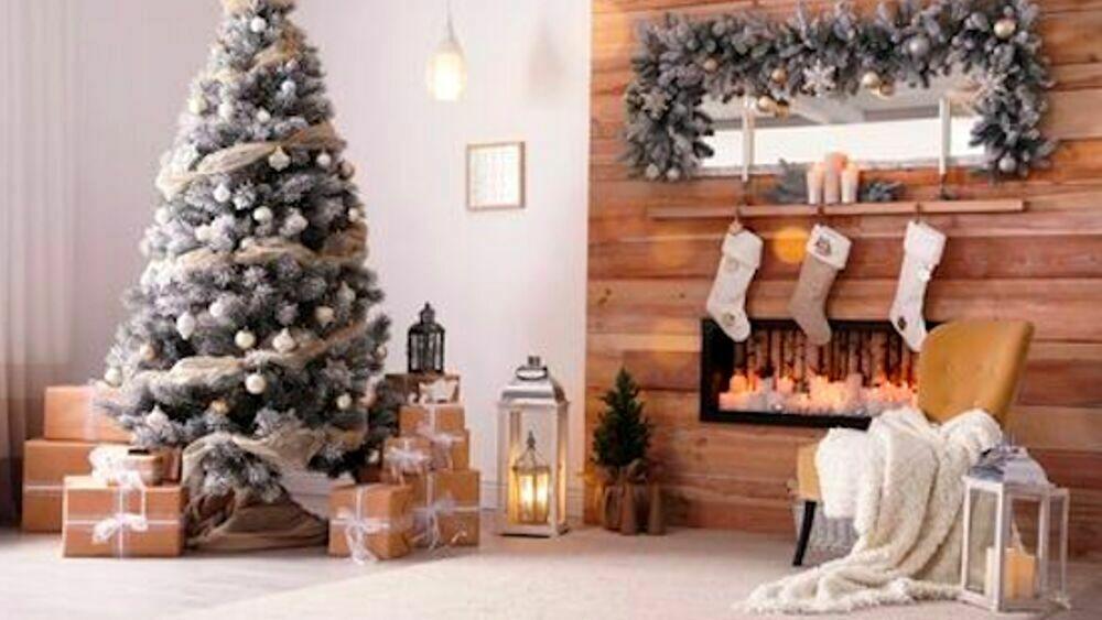 Addobbi Albero Natale.Idee E Colori Di Tendenza Per Addobbare L Albero Di Natale