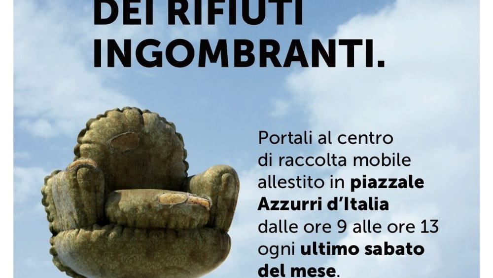 Raccolta Rifiuti Ingombranti Roma Calendario 2020.Sabati Ecologici E Del Riuso Raccolta Di Rifiuti