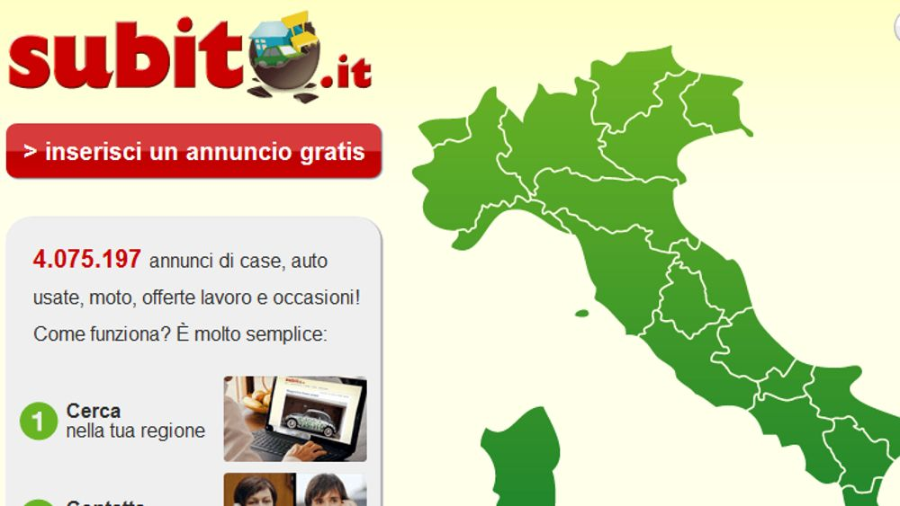 Emejing Subito.it Catania Mobili Images - head-lice.us - head-lice.us