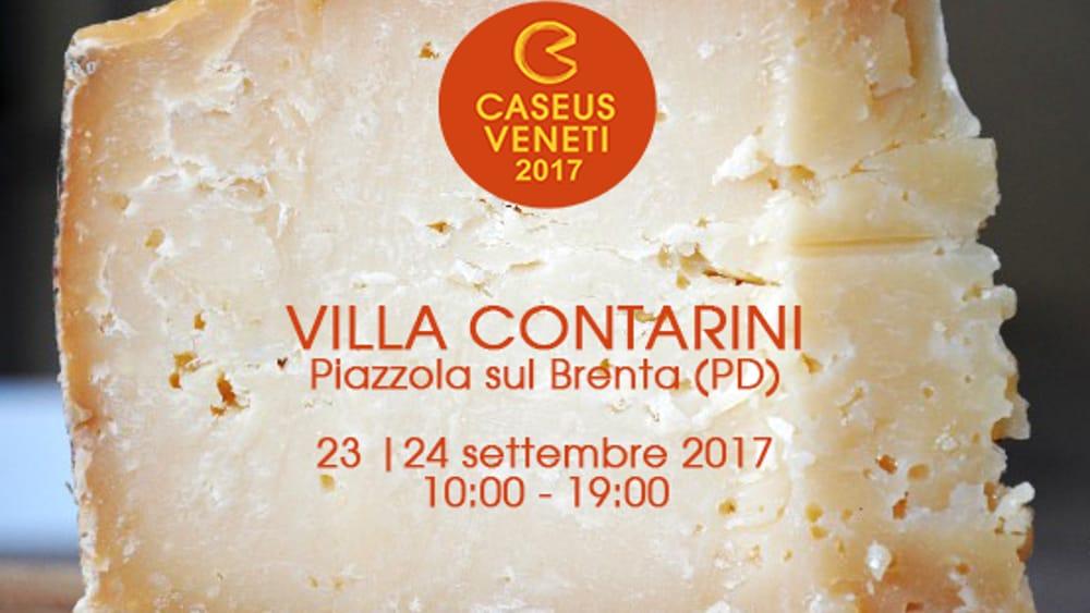 Caseus veneti formaggi del veneto a villa contarini di for Fiera piazzola sul brenta 2017