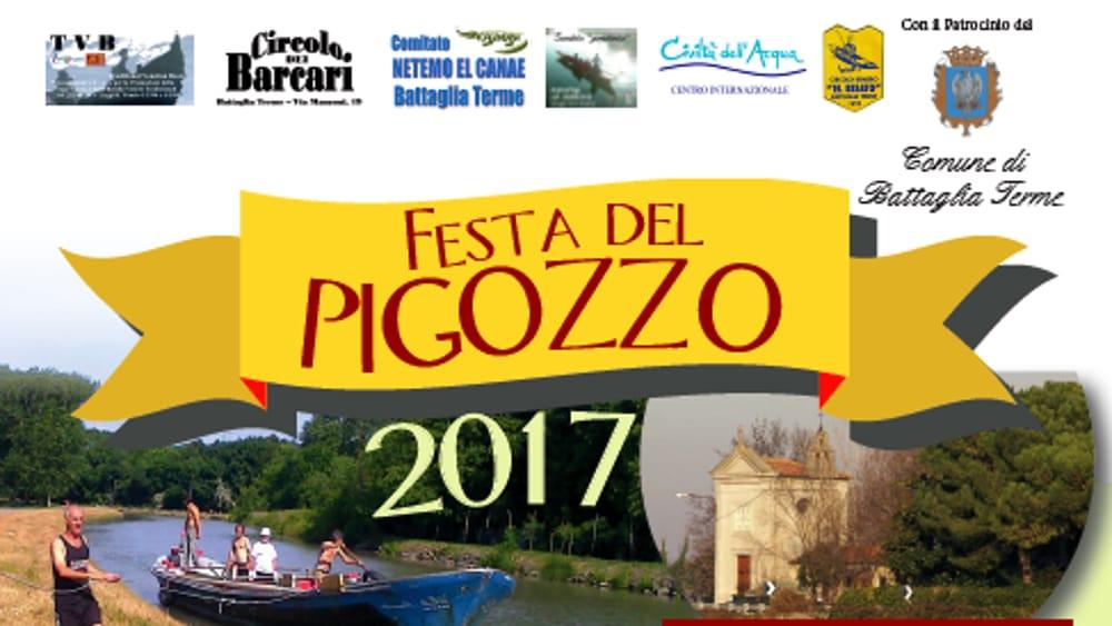 Festa del pigozzo a battaglia terme il 25 e 26 marzo 2017 for Fiera piazzola sul brenta 2017