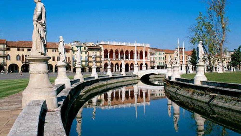 Lodovico buzzacarini blog for Prato della valle oggi