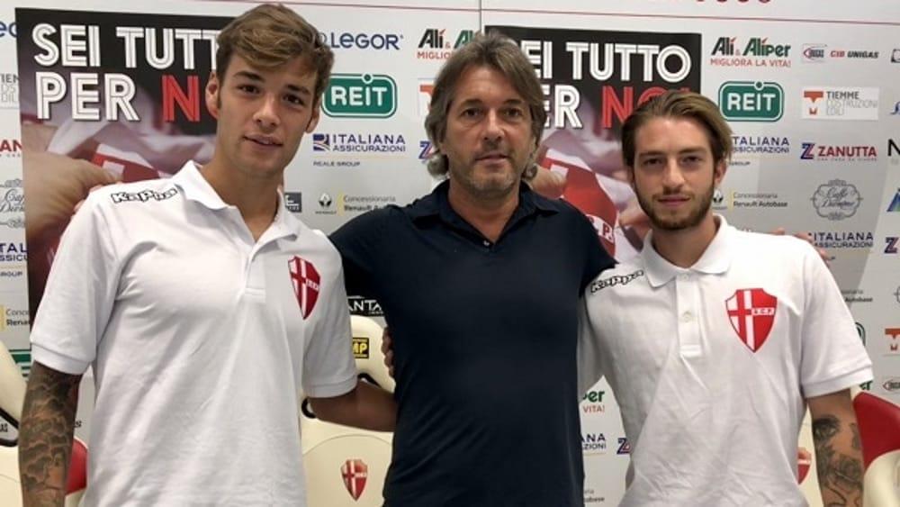 Calcio Per Bambini A Padova : Furto agli spogliatoi del campo da calcio di campo san martino