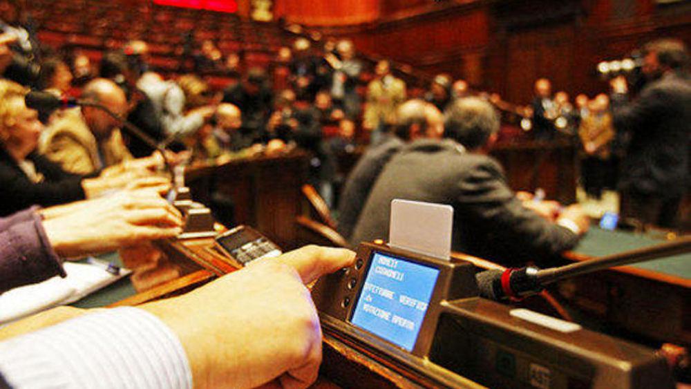 Risultati elezioni 2013 i padovani eletti alla camera dei for Camera deputati web