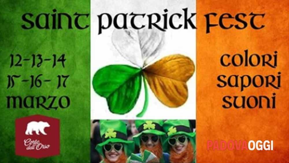 Saint patrick fest colori sapori e suoni d 39 irlanda alla - Immagini st patrick a colori ...