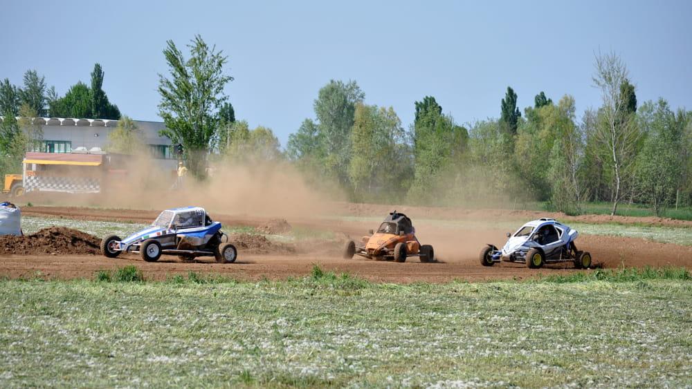 Autocross prove e gare a vighizzolo d este il 24 for Fiera piazzola sul brenta 2017