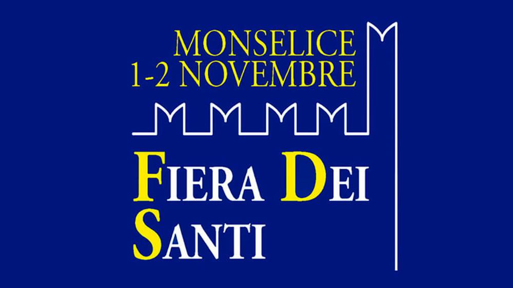 Fiera dei santi a monselice l 39 1 e 2 novembre 2017 eventi a for Fiera piazzola sul brenta 2017