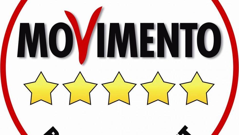 Movimento 5 stelle replica alle accuse nessuna for Movimento 5 stelle parlamento oggi
