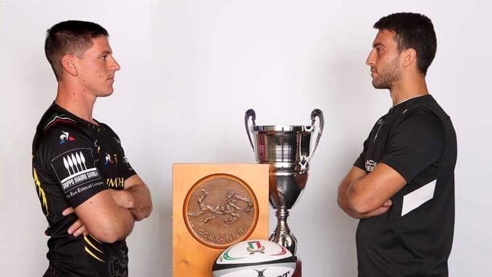 Top12: Argos Petrarca rugby contro IM Exchange Viadana 1970 al Memo Geremia - PadovaOggi
