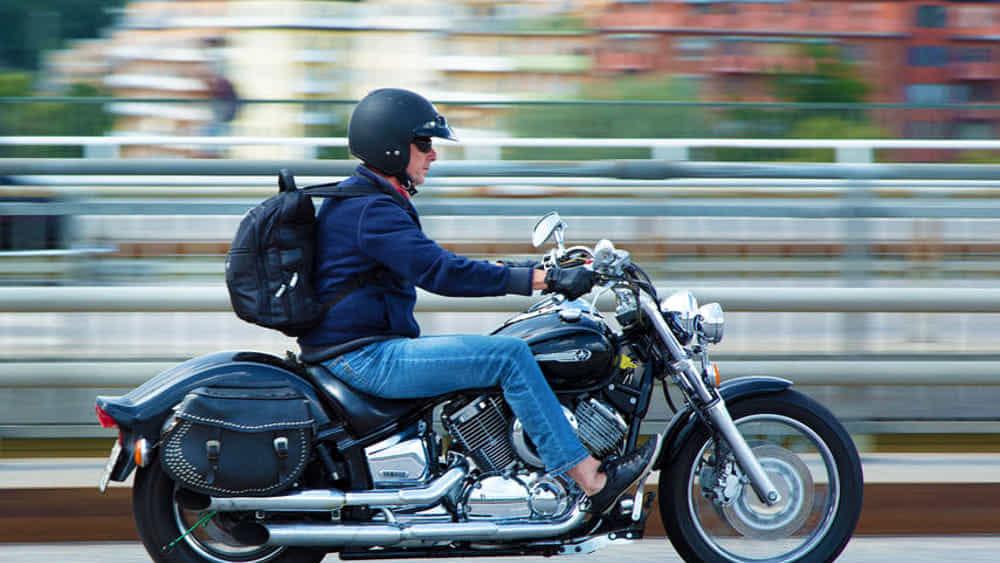 f92697d7d0 Zaini da moto a Padova: i migliori modelli per i nostri viaggi