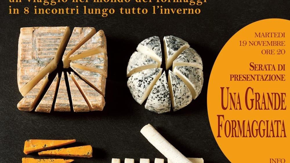 """""""Una grande formaggiata"""", presentazione e degustazione all'Osteria Volante a Torreglia - PadovaOggi"""