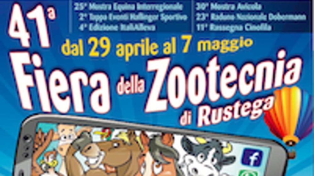 Fiera della zootecnia a rustega di camposampiero dal 29 for Fiera piazzola sul brenta 2017
