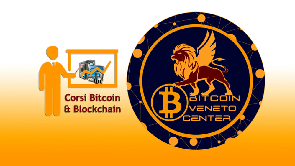 corso di formazione bitcoin)
