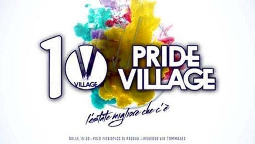 Torna il padova pride village 2017 alla fiera tutti i for Fiera piazzola sul brenta 2017