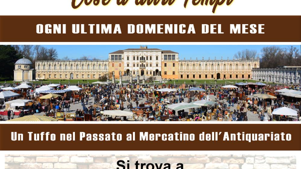 Piazzola Bologna Calendario 2020.Mercatino Dell Antiquariato E Cose D Altri Tempi A Piazzola