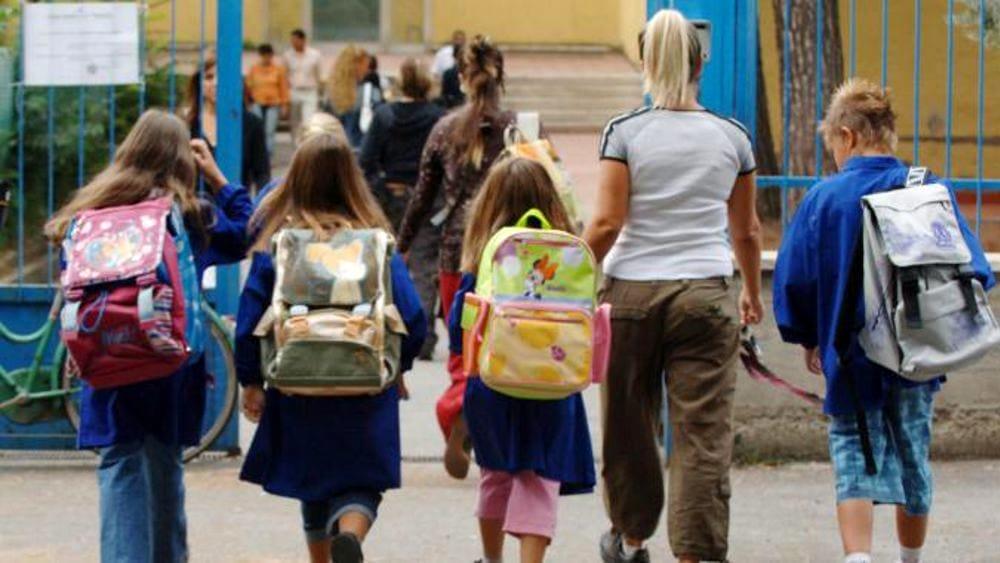 Popolare Accompagnare i bambini a scuola, le responsabilità, 30 settembre 2017 QU69
