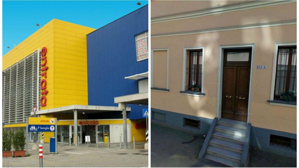 Stunning Ikea Rimini Cucine Contemporary - Design & Ideas 2017 ...