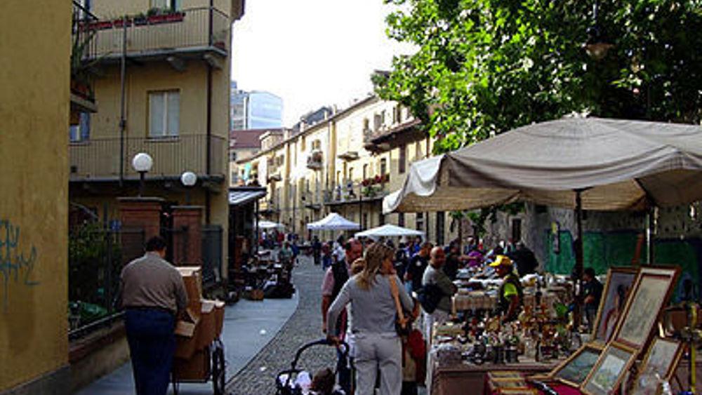 Fiera di pasqua dal 18 al 28 marzo 2016 eventi a padova for Padova mercatino antiquariato