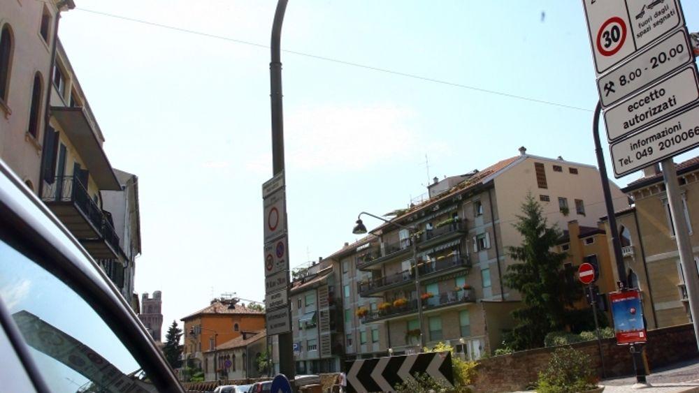 Ufficio Ztl Padova : Prolungamento orari ztl a padova l appe convoca una riunione