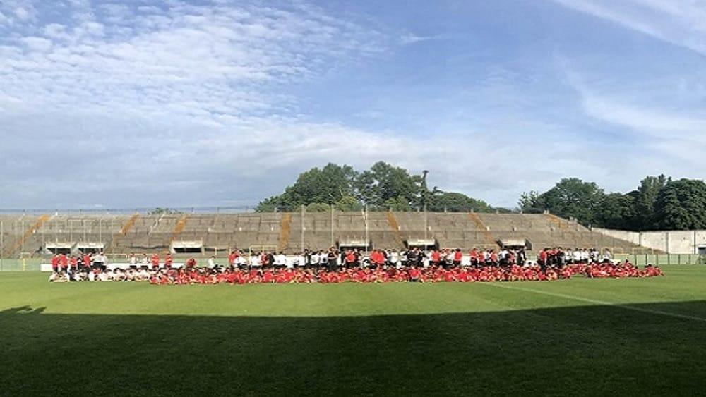 Vivai Di Calcio : Vivaio weekend pieno di successi a c perugia calcio sito