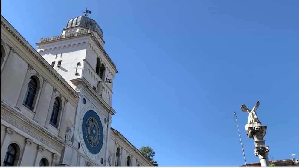 Comune di Padova procede all\'iscrizione dei richiedenti asilo ...