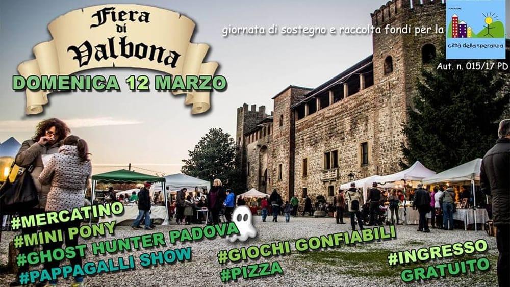 Fiera di valbona al castello di valbona il 12 marzo 2017 for Fiera monaco marzo 2017