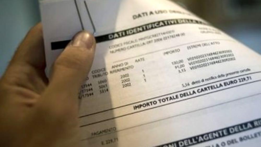 Rottamazione delle cartelle esattoriali di equitalia for Rottamazione cartelle esattoriali