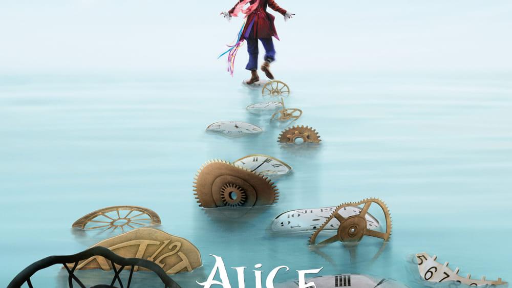 Alice attraverso lo specchio in prima visione ad abano - Alice e lo specchio ...