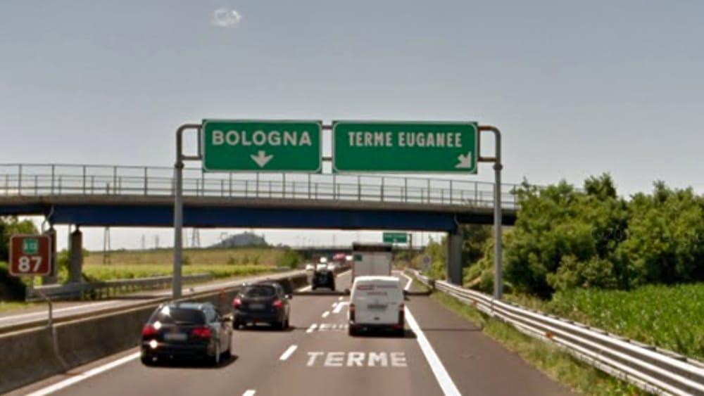 milano bologna autostrada tempo percorrenza - photo#10