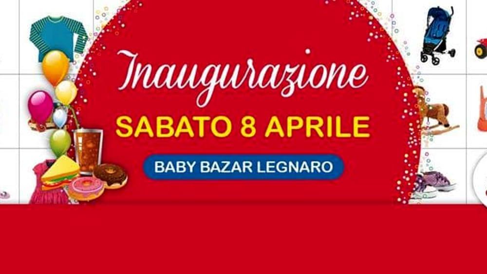 Negozio Usato Bimbi Genova.Baby Bazar A Legnaro Inaugurazione Del Negozio Dell Usato