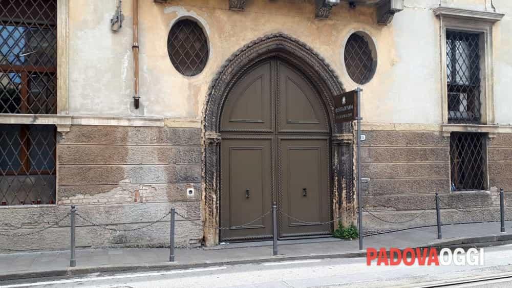 Ufficio Del Catasto Di Padova  silicon valley