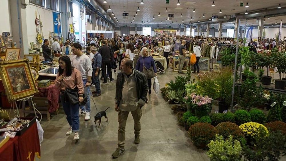 Tuttinfiera a Padova il programma della Mostra Mercato delle Passioni