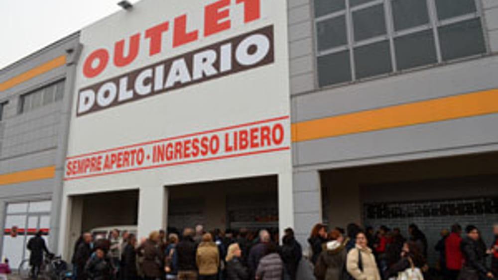 L\'outlet dociario ODStore apre a Padova in piazza Garibaldi