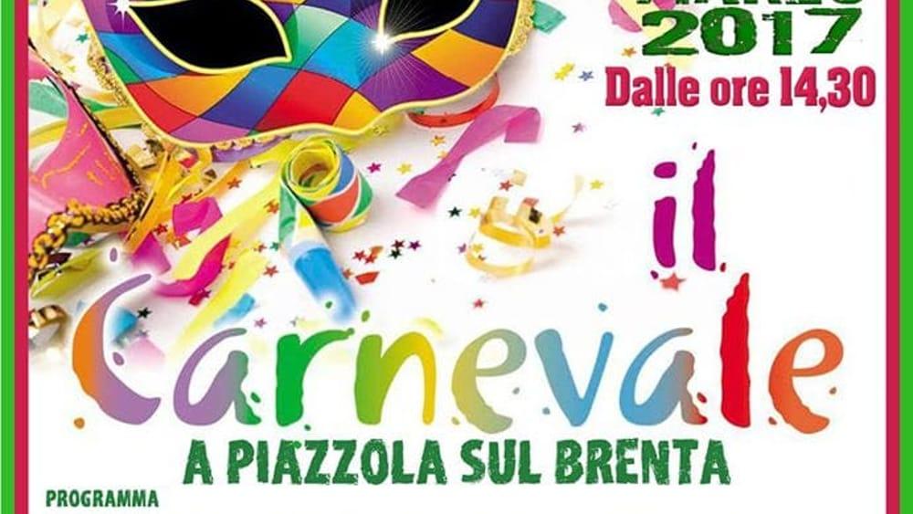 Carnevale a piazzola sul brenta il 5 marzo 2017 eventi a for Fiera piazzola sul brenta 2017
