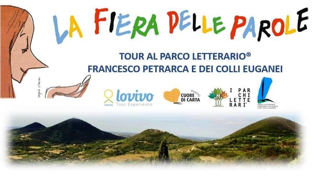 Fiera delle parole 2017 tour letterario a villa dei for Fiera piazzola sul brenta 2017
