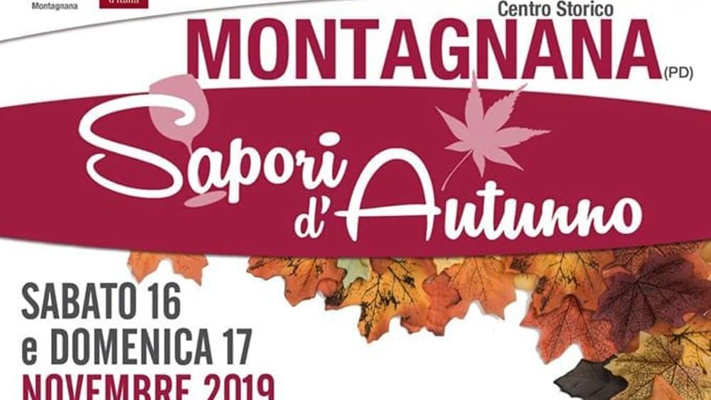 """Sapori d'autunno"" a Montagnana - PadovaOggi"