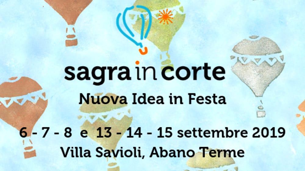 Calendario Manifestazioni Abano Terme.Sagra In Corte Ad Abano Terme Dal 6 Al 15 Settembre 2019